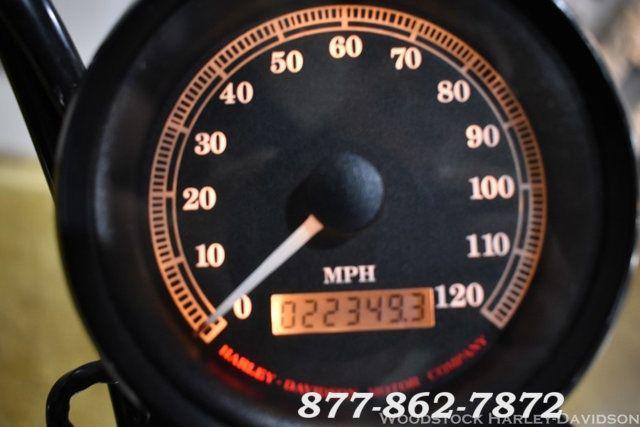 1996 Harley-Davidson SPORTSTER 1200 XLH2100 1200 XLH1200 Chicago, Illinois 15