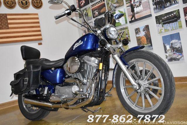 1996 Harley-Davidson SPORTSTER 1200 XLH2100 1200 XLH1200 Chicago, Illinois 2
