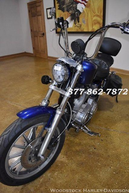 1996 Harley-Davidson SPORTSTER 1200 XLH2100 1200 XLH1200 Chicago, Illinois 4
