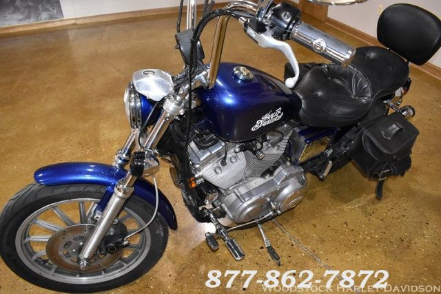 1996 Harley-Davidson SPORTSTER 1200 XLH2100 1200 XLH1200 Chicago, Illinois 5