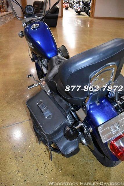 1996 Harley-Davidson SPORTSTER 1200 XLH2100 1200 XLH1200 Chicago, Illinois 8