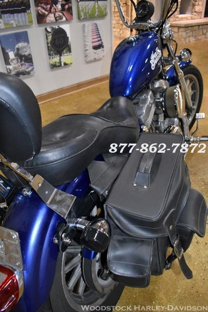 1996 Harley-Davidson SPORTSTER 1200 XLH2100 1200 XLH1200 Chicago, Illinois 9