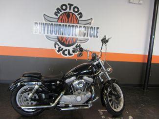 1996 Harley-Davidson Sportster 1200 in Arlington, Texas 76010