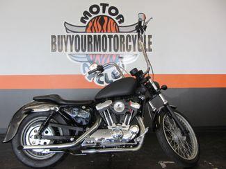 1996 Harley-Davidson Sportster XL1200C in Arlington, Texas Texas, 76010