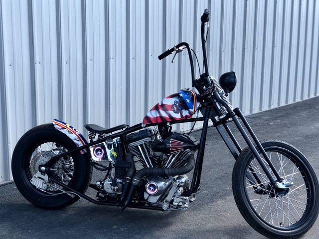 1996 Harley EVO Captain America
