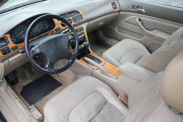 1996 Honda Accord Cpe EX w/Leather Santa Clarita, CA 7