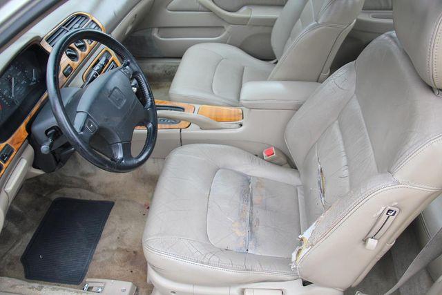 1996 Honda Accord Cpe EX w/Leather Santa Clarita, CA 12