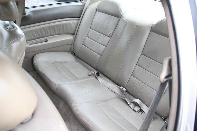 1996 Honda Accord Cpe EX w/Leather Santa Clarita, CA 14