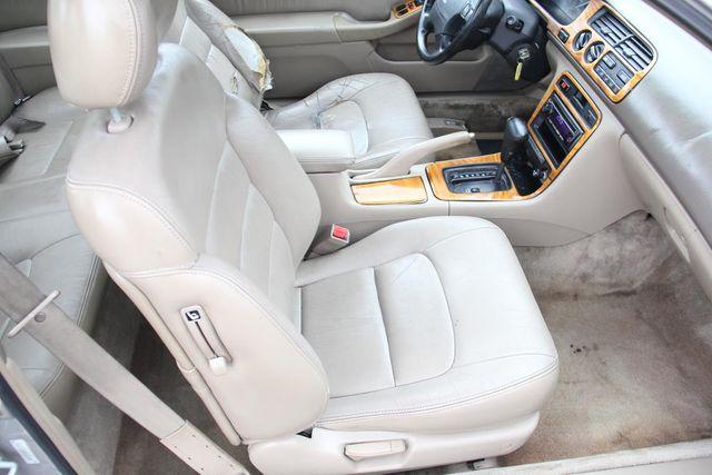1996 Honda Accord Cpe EX w/Leather Santa Clarita, CA 13