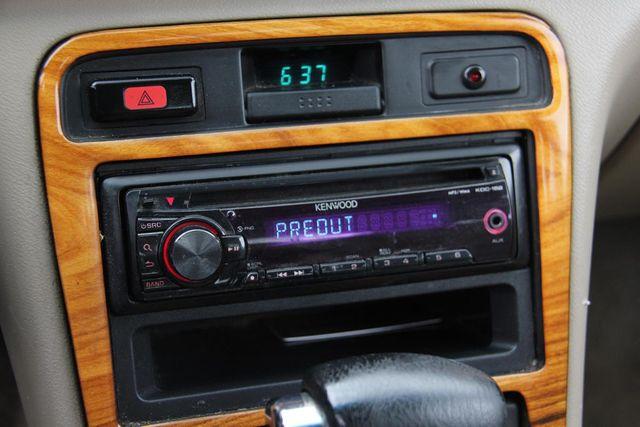 1996 Honda Accord Cpe EX w/Leather Santa Clarita, CA 17