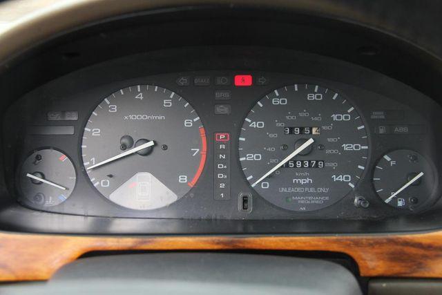 1996 Honda Accord Cpe EX w/Leather Santa Clarita, CA 16