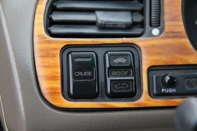 1996 Honda Accord Cpe EX w/Leather Santa Clarita, CA 19