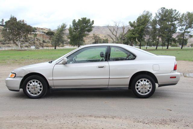 1996 Honda Accord Cpe EX w/Leather Santa Clarita, CA 10