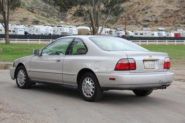 1996 Honda Accord Cpe EX w/Leather Santa Clarita, CA 5