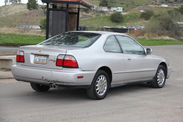 1996 Honda Accord Cpe EX w/Leather Santa Clarita, CA 6