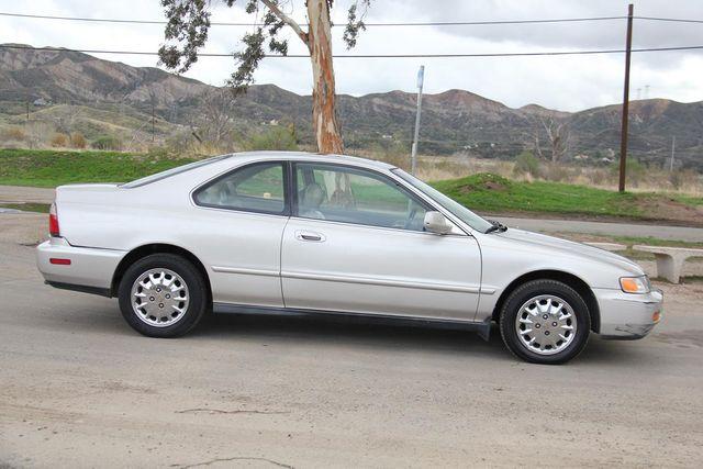 1996 Honda Accord Cpe EX w/Leather Santa Clarita, CA 11
