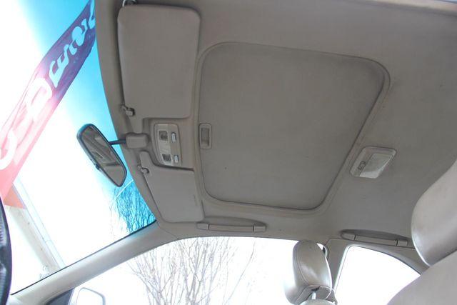 1996 Honda Accord Cpe EX w/Leather Santa Clarita, CA 22