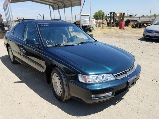 1996 Honda Accord Sdn EX
