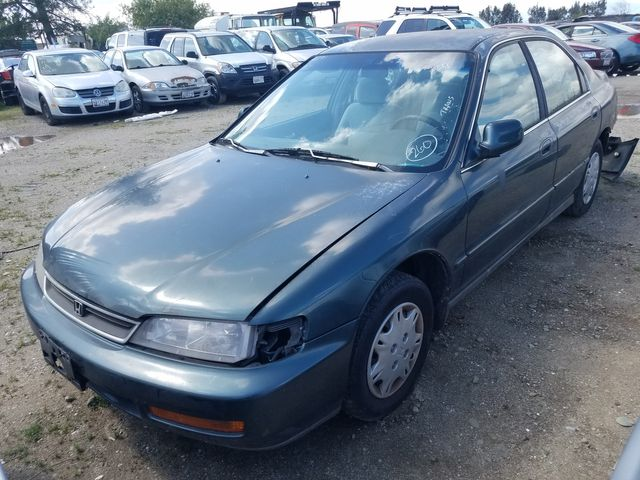 1996 Honda Accord Sdn Value Package in Orland, CA 95963