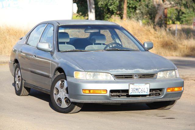 1996 Honda Accord Sdn LX Santa Clarita, CA 3