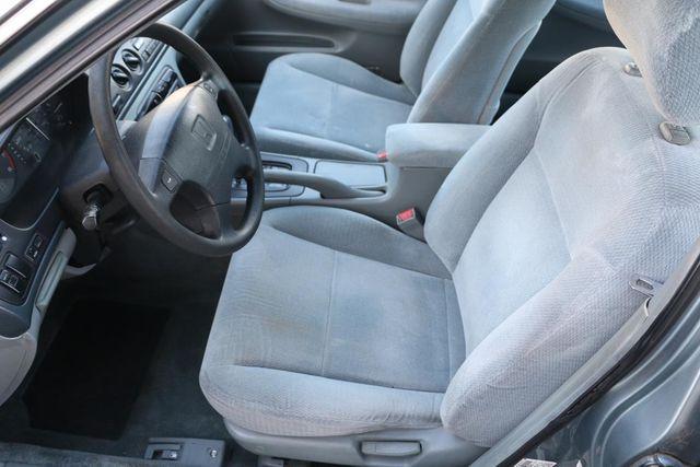 1996 Honda Accord Sdn LX Santa Clarita, CA 13