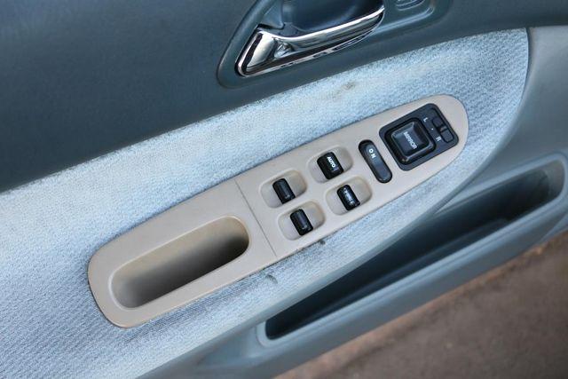 1996 Honda Accord Sdn LX Santa Clarita, CA 26
