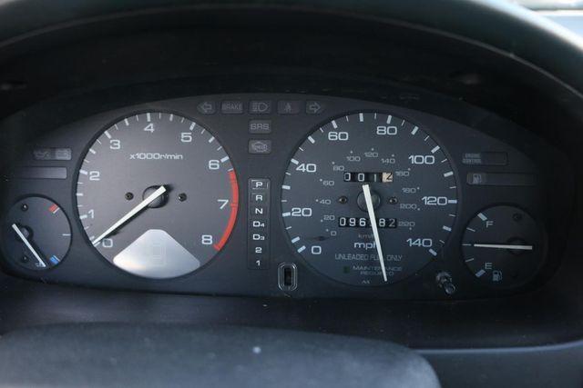 1996 Honda Accord Sdn LX Santa Clarita, CA 17
