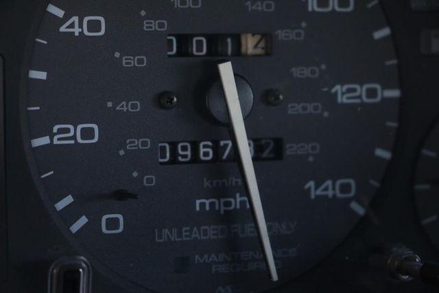 1996 Honda Accord Sdn LX Santa Clarita, CA 18