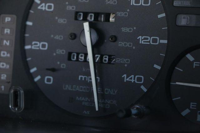 1996 Honda Accord Sdn LX Santa Clarita, CA 19