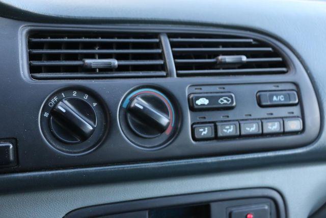 1996 Honda Accord Sdn LX Santa Clarita, CA 22