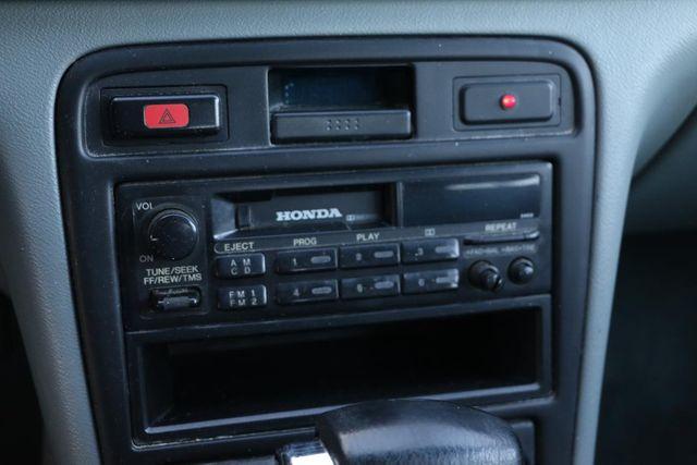1996 Honda Accord Sdn LX Santa Clarita, CA 21
