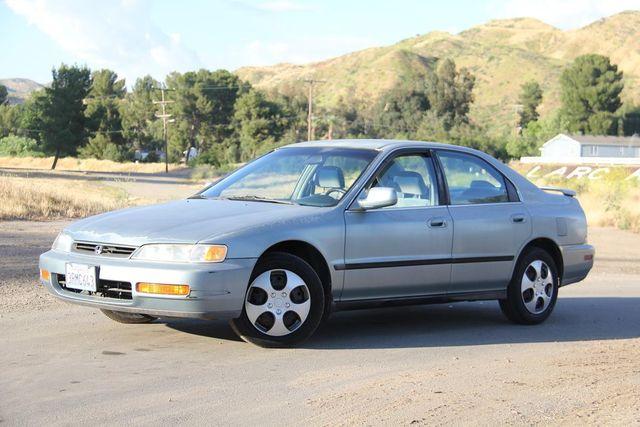 1996 Honda Accord Sdn LX Santa Clarita, CA 1
