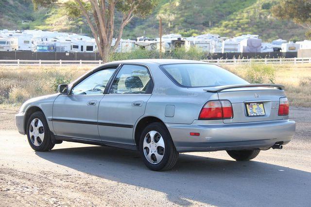 1996 Honda Accord Sdn LX Santa Clarita, CA 5
