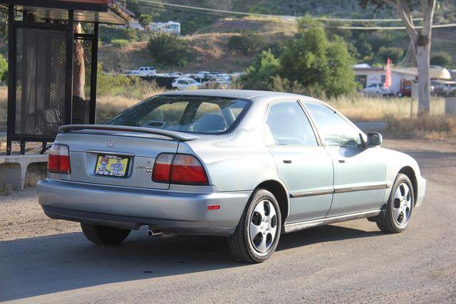 1996 Honda Accord Sdn LX Santa Clarita, CA 6