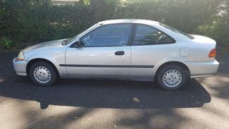 1996 Honda Civic DX in Portland, OR 97230