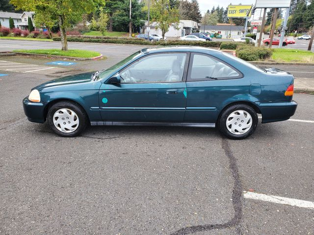 1996 Honda Civic EX in Portland, OR 97230