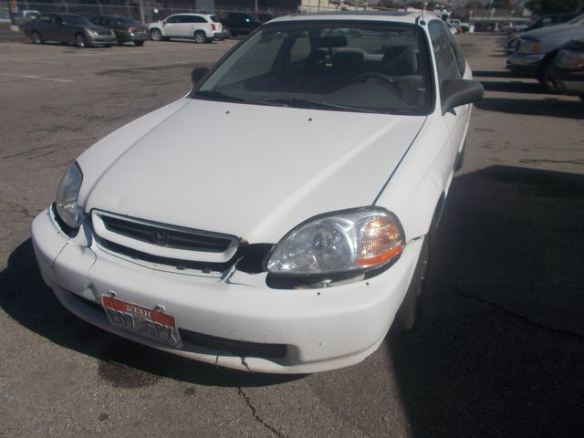 1996 Honda Civic EX Salt Lake City, UT