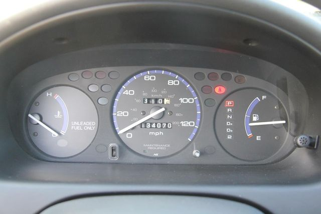 1996 Honda Civic DX Santa Clarita, CA 12