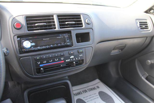 1996 Honda Civic DX Santa Clarita, CA 17