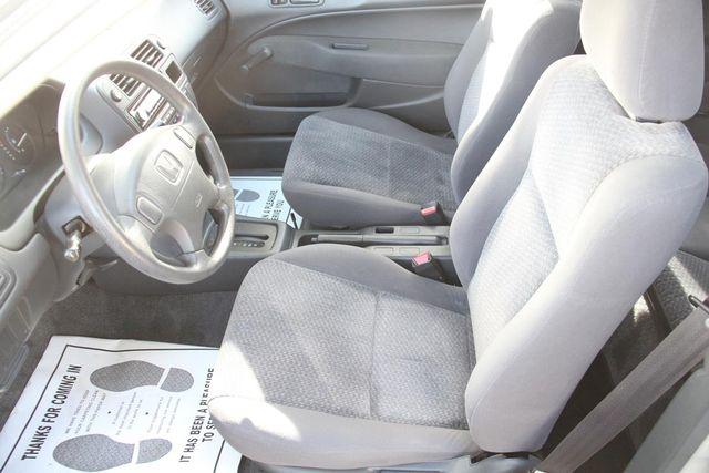 1996 Honda Civic DX Santa Clarita, CA 13