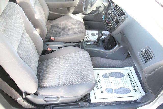 1996 Honda Civic DX Santa Clarita, CA 14