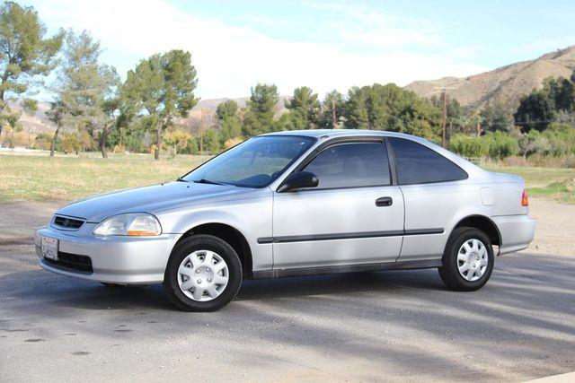 1996 Honda Civic DX Santa Clarita, CA 1