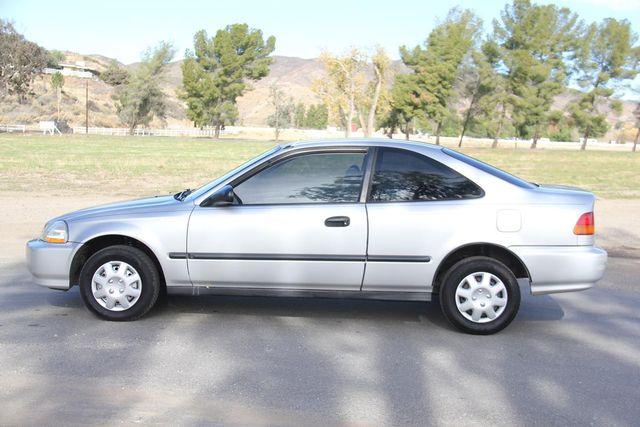 1996 Honda Civic DX Santa Clarita, CA 10