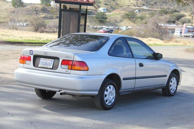 1996 Honda Civic DX Santa Clarita, CA 6