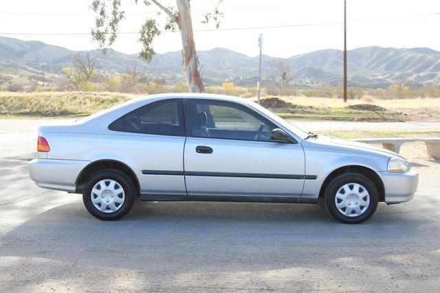 1996 Honda Civic DX Santa Clarita, CA 11