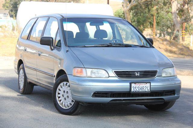1996 Honda Odyssey LX Santa Clarita, CA 3