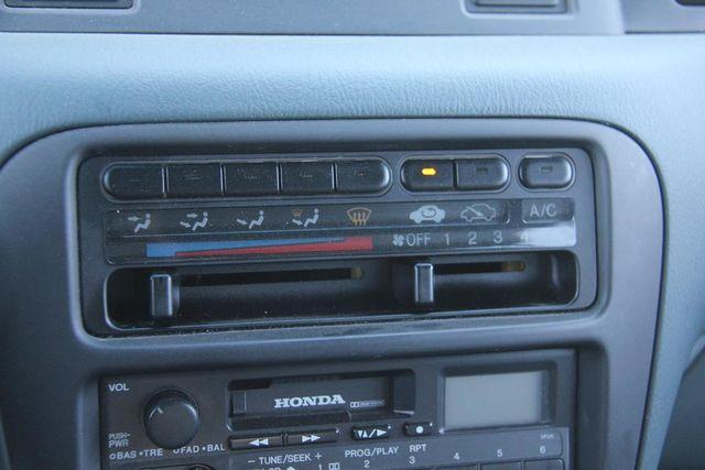1996 Honda Odyssey LX Santa Clarita, CA 22