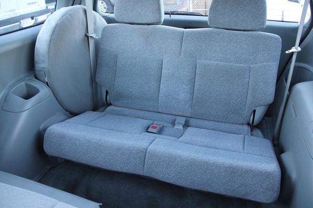 1996 Honda Odyssey LX Santa Clarita, CA 19