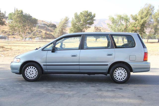 1996 Honda Odyssey LX Santa Clarita, CA 11