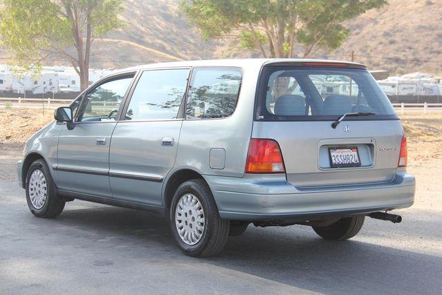 1996 Honda Odyssey LX Santa Clarita, CA 5